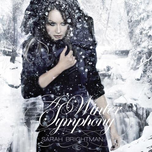 CD BRIGHTMAN S.: A WINTER SYMPHONY (ДкК)