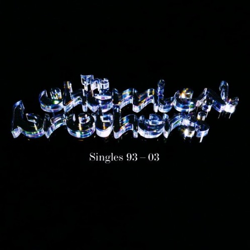 CD THE CHEMICAL BROTHERS: SINGLES 93-03(ДкК)
