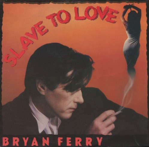 CD FERRY BRYAN: SLAVE TO LOVE (ДкК)