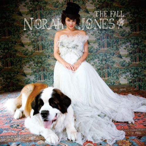 CD NORAH JONES: THE FALL (ДкК)
