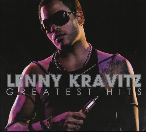 CD LENNY KRAVITZ: GREATEST HITS (ДкК)