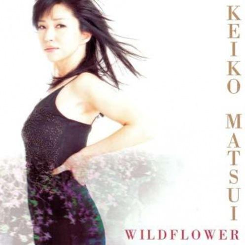 CD KEIKO MATSUI : WILDFLOWER (ДКК)
