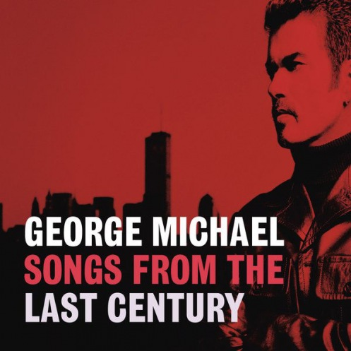 CD MICHAEL G.: SONGS FROM THE LAST CENTURY (ДкК)