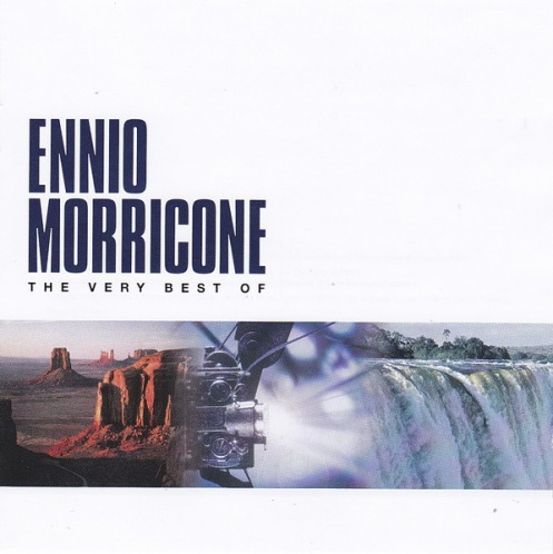 CD MORRICONE ENNIO: THE VERY BEST OF (ДкК)
