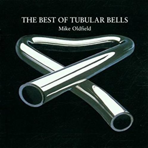 CD OLDFIELD MIKE : THE BEST OF TUBULAR BELLS (ДкК)