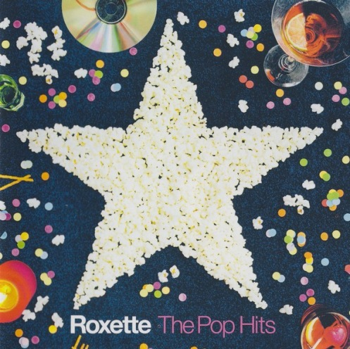 CD ROXETTE: THE POP HITS (ДкК)