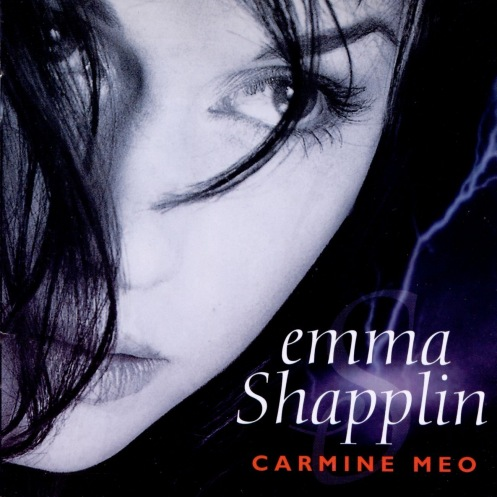 CD SHAPPLIN E.: CARMINE MEO (ДкК)