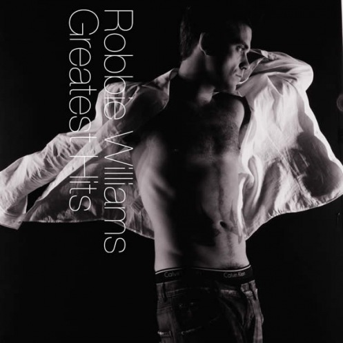 CD WILLIAMS ROBBIE : GREATEST HITS (ДкК)