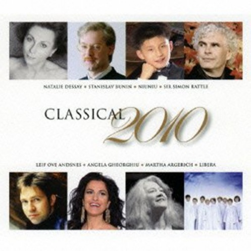 CD CLASSICAL 2010 (2CD) (ДкК)