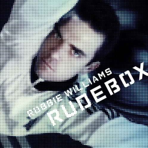 CD WILLIAMS ROBBIE: RUDEBOX (ДкК)