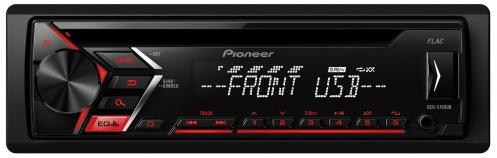 Автомагнитола PIONEER DEH-S100UB
