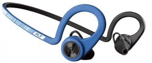 Наушники Plantronics BackBeat Fit Blue