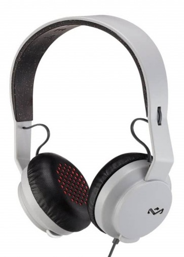 Наушники House of Marley Rebel BT Gray (EM-JH101-GY)