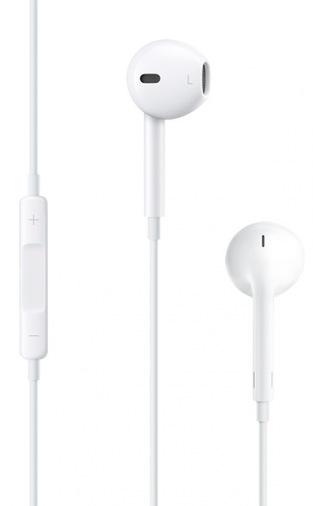Наушники ДУ Apple iPod EarPods with Mic MNHF2ZM/A