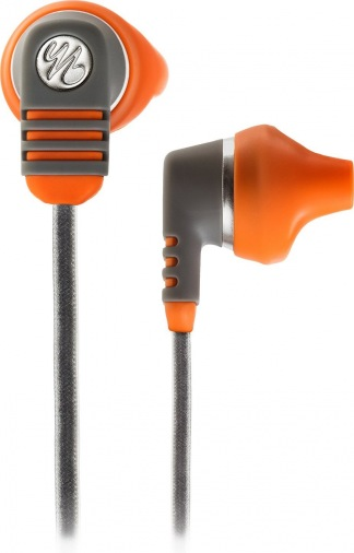 Наушники JBL Yurbuds Venture Duro Burnt Orange (YBADVENT00ORG)