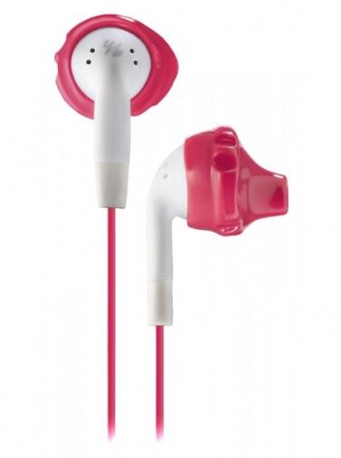 Наушники JBL Yurbuds Inspire 100 Pink/White (YBWNINSP01KNW)