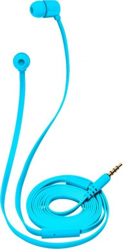 Наушники TRUST Duga Neon Blue (22107)