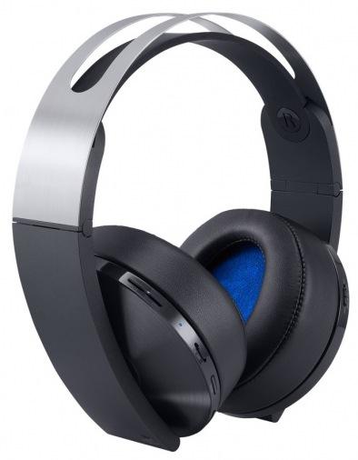 Гарнитура Sony PlayStation Platinum Wireless Headset (9812753)