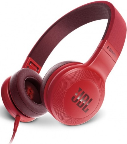 Наушники JBL E35 Red (JBLE35RED)