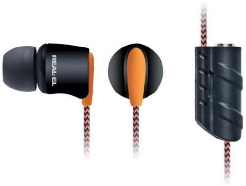 Наушники REAL-EL Z-1700 black