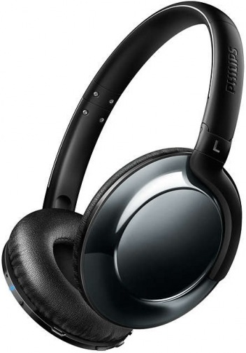 Наушники PHILIPS SHB4805DC Dark Grey Wireless (SHB4805DC/00)