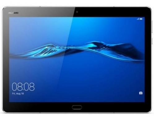Планшет HUAWEI MediaPad M3 Lite 10 3/16GB LTE Space Grey