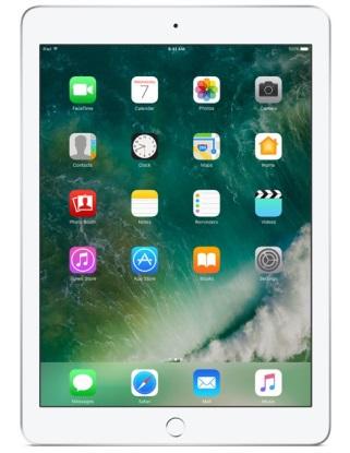 Планшет Apple iPad Pro 10.5 Wi-Fi 512GB Silver (MPGJ2)