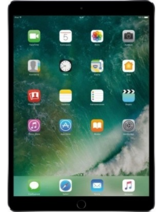 Планшет Apple iPad Pro 10.5 Wi-Fi 512GB Space Grey (MPGH2)