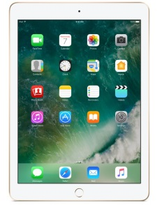 Планшет Apple iPad Pro 10.5 Wi-Fi + Cellular 512GB Silver (MPMF2)