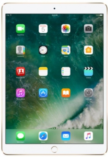 Планшет Apple A1701 iPad Pro 10.5-inch Wi-Fi 512GB Gold