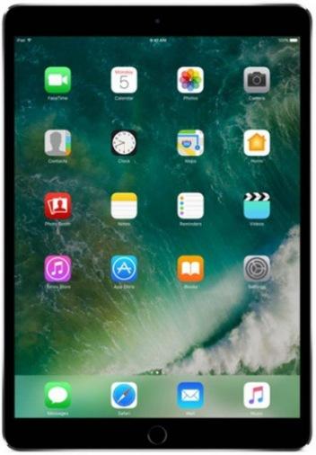 Планшет Apple A1709 iPad Pro 10.5-inch Wi-Fi 4G 256GB Space Gray