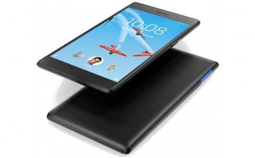 Планшет Lenovo TAB 7 Essential TB-7304F 8GB (ZA300111UA) Black