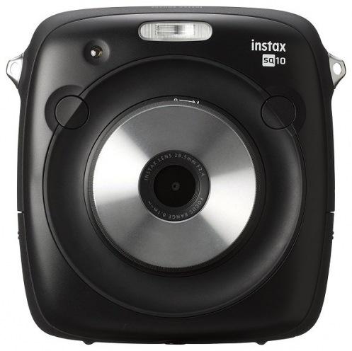 Фотокамера FUJI Instax SQUARE SQ10 (16552550)