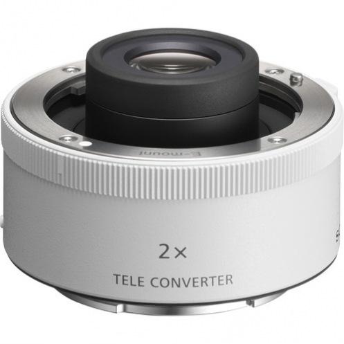 Телеконвертер Sony SEL 2.0x Alpha FE (SEL20TC.SYX)