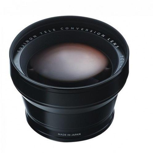 Телеконвертер Fujifilm TCL-X100 Black (16428694)