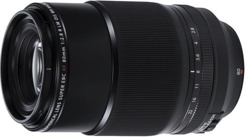 Объектив Fujifilm XF 80mm F2.8 Macro R LM OIS WR (16559168)