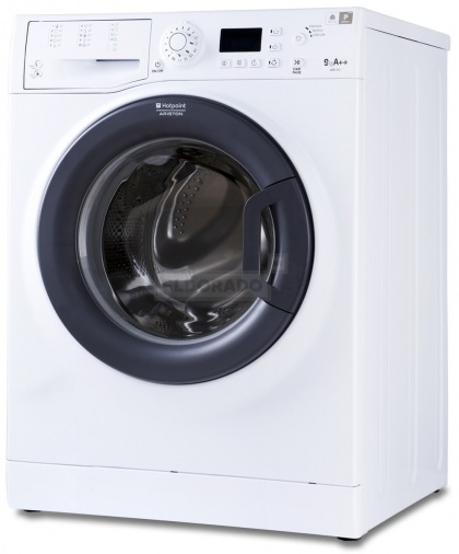 Пральна машина Hotpoint-Ariston WMG 922 B