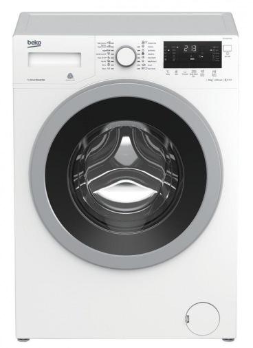 Стиральная машина BEKO WTV9633XS0