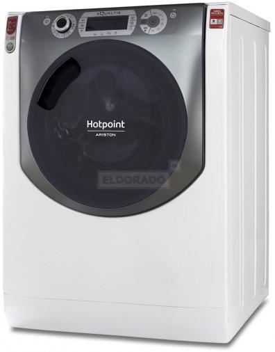 Прально-сушильна машина HOTPOINT-ARISTON AQD1070D 49 EU / B