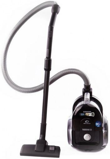 Пылесос Samsung VCC 4325 S3K/SBW