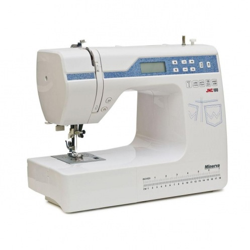 Швейная машина MINERVA JNC 100