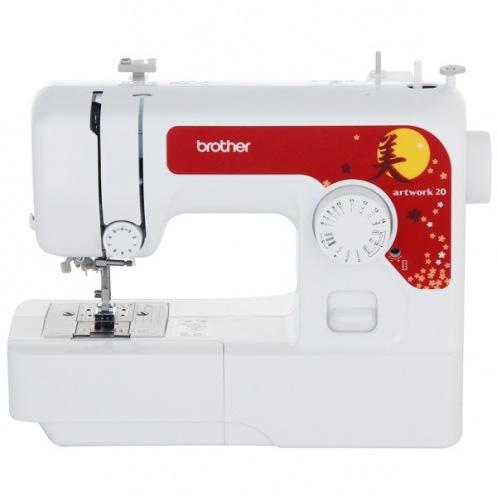 Швейная машина Brother Artwork 20