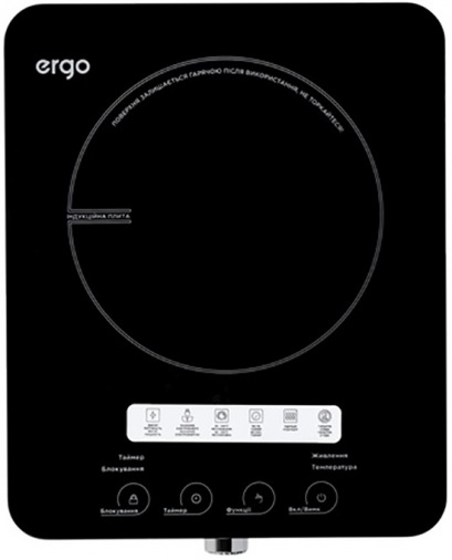 Плитка ERGO IHP 1607