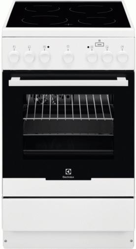 Плита ELECTROLUX EKC952901W