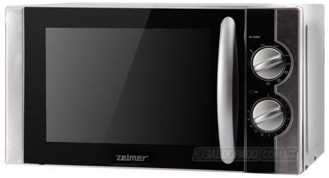 Мікрохвильова піч ZELMER ZMW3002X / 29Z021