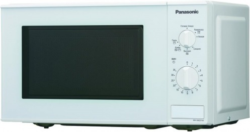 Микроволновая печь PANASONIC NN-GM 231 WZTE