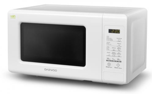 Микроволновая печь DAEWOO KQG 661 BW