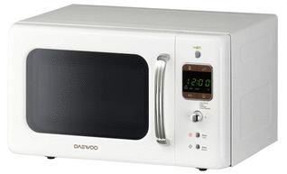 Микроволновая печь DAEWOO KOR 6 LB RW