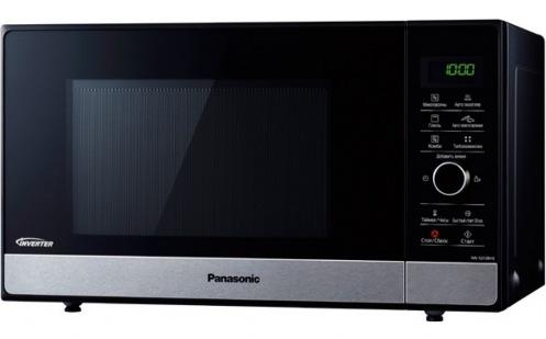 Микроволновая печь PANASONIC NN-SD 38 HSZPE