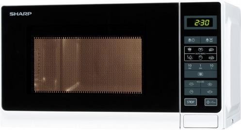 Микроволновая печь SHARP R 242 INW